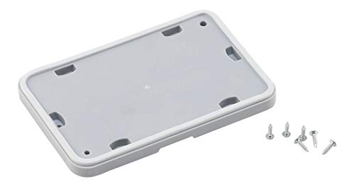 Drehflex TRO-ZB309 – Cubierta para secadora Bosch y Siemens 00646776/646776 para secadora de bomba de calor