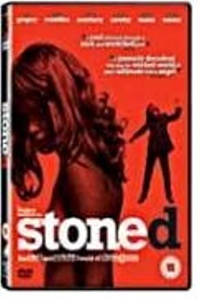 Stoned Dvd Amazon Co Uk Will Adamsdale Ras Barker