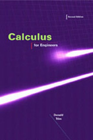 Calculus for Engineers