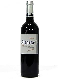 Viña Alcorta Crianza - 75 Cl.