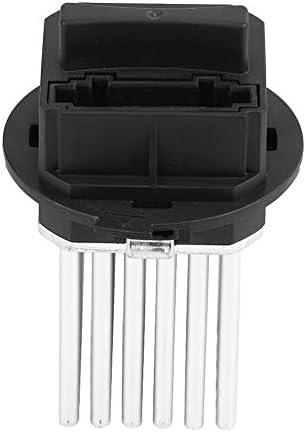 Blower Fan Motor Weerstand Heater Blower Motor Weerstand Ventilator Weerstand Fit voor 307407 voor C3 C4 C5 C6 6441S7