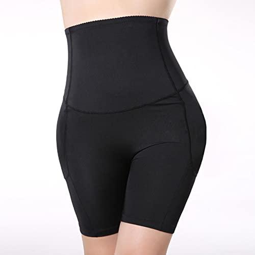 RichAmazon S-6XL sexy par de elevación caldera Shapewear cintura delgada mujeres vestido ropa interior en forma falso potenciador de cadera