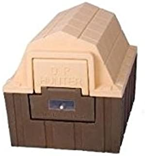 ASL Solutions DP Hunter Insulated Dog House