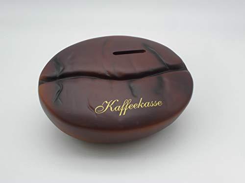 Spardose KAFFEEKASSE KAFFEEBOHNE