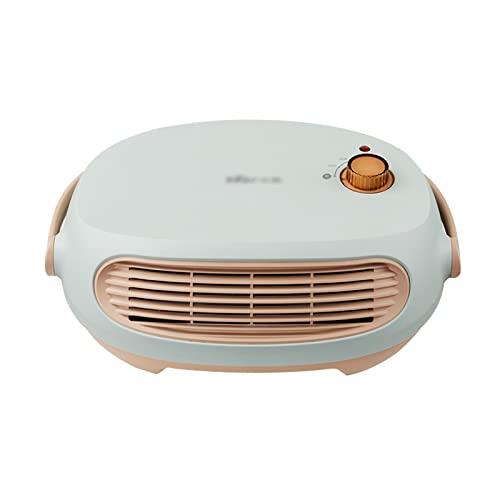 QHW Calentadores, Calentadores eléctricos domésticos en baños, acondicionadores de Aire de Pared de Calentamiento rápido y de calefacción de Pared Ajustables a pequeña Escala