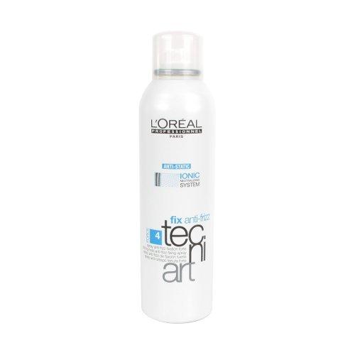 L'Oréal Professionnel Spray Anti-Frizz Fixation Forte 250 ml