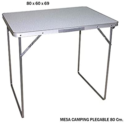 Rama Tritton Mesa Camping Plegable 80cm