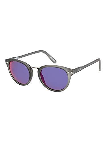 Roxy Junipers - Sunglasses for Women - Sonnenbrille - Frauen - ONE SIZE - Grau