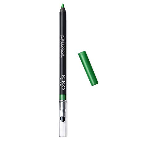 KIKO Milano Intense Colour Long Lasting Eyeliner 04, 30 g 07 Metallic Light Green