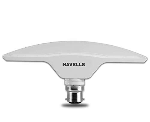 Havells Nu+ 12W Led Bulb (White) - Pack of 2
