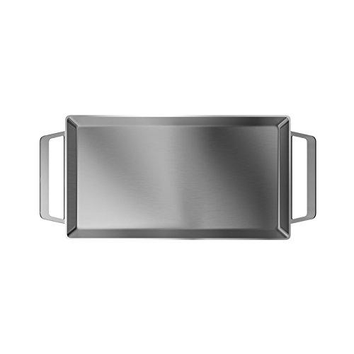 Electrolux E9KL1 placa teppanyaki Móvil Metal - Placas