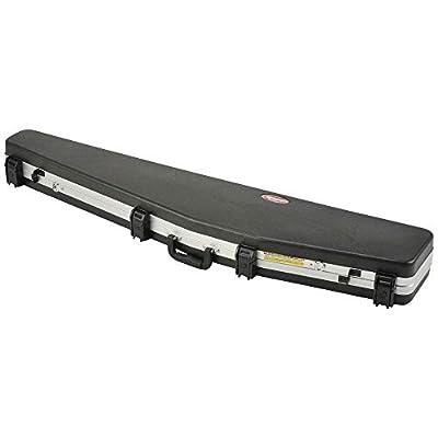 SKB ATA Single Scoped Rifle Case