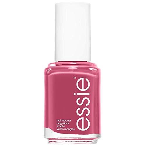 Essie Nagellack für farbintensive Fingernägel, Nr. 24 in stitches, Pink, 13,5 ml