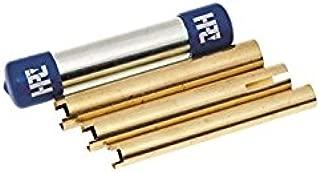 HPC Follower Set For Rekeying Schlage, Kwikset, Corbin Russwin Heavy Duty Knob Lock Cabinet Locks, Peanut Size Cylinders, Pin Tumbler Letterbox Locks