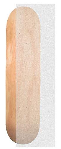 Venom Skateboard-Griffband, perforiert, 22,9 x 83,8 cm, Farben, farblos