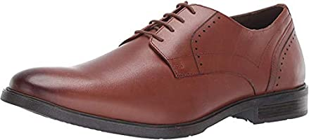 Hush Puppies Men's Advice Pt Derby Oxford