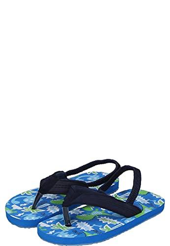 Beck Unisex-Kinder Jungle Aqua Schuhe, Blau (Blau 34), 26 EU