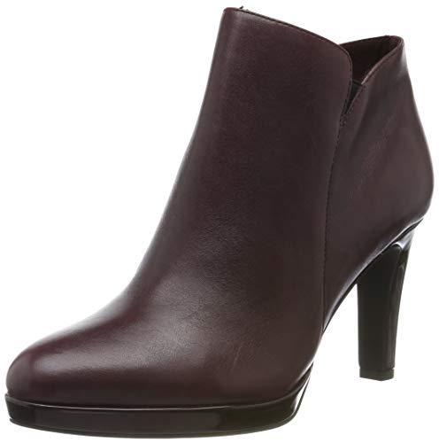Tamaris Dames 1-1-1-25386-23 laarzen