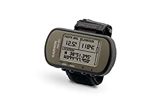 Garmin Foretrex 401 Waterproof Hiking GPS (B002EOSQII) | Amazon price tracker / tracking, Amazon price history charts, Amazon price watches, Amazon price drop alerts