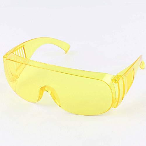 Gafas protectoras antivaho para gafas