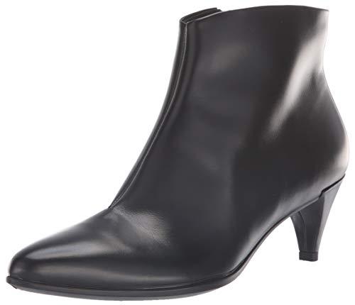 [エコー] ブーツ Shape 45 Kitten Heel Boot BLACK 24.5 cm 2.5E