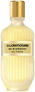 Eaudemoiselle de Givenchy Eau Fraiche by Givenchy for Women - Eau de Toilette, 100 ml