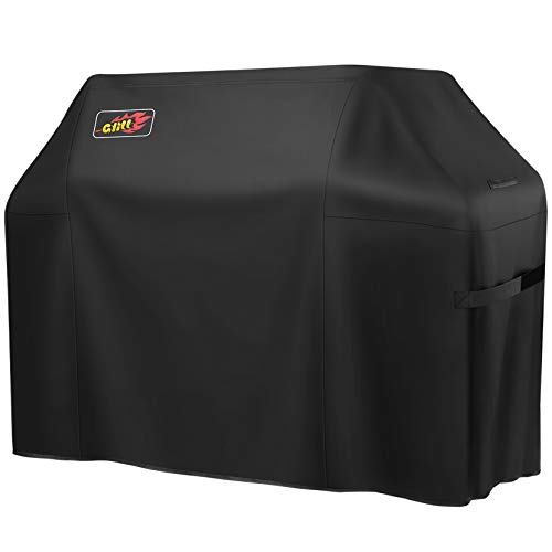 Hommit Gas Grill Cover Heavy Duty Waterproof