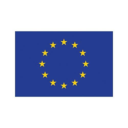 Haobase - Bandiera dell'Unione europea, 90 x 150 cm