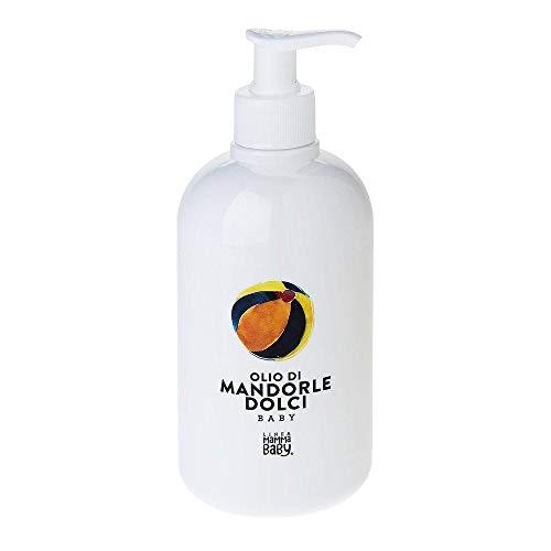 Mammababy OL01ACE - Aceite de almendras, unisex
