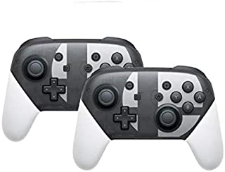 Aoile Wireless Bluetooth Pro Controller Gamepad para Nintend Switch 2pcs