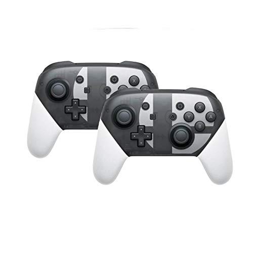 Aoile Wireless Bluetooth Pro Controller Gamepad para Nintend Switch 2pcs