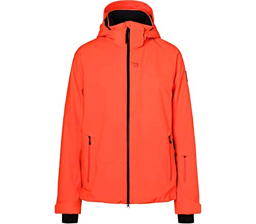 Bogner Fire + Ice Herren Skijacke Eagle orange (506) 56