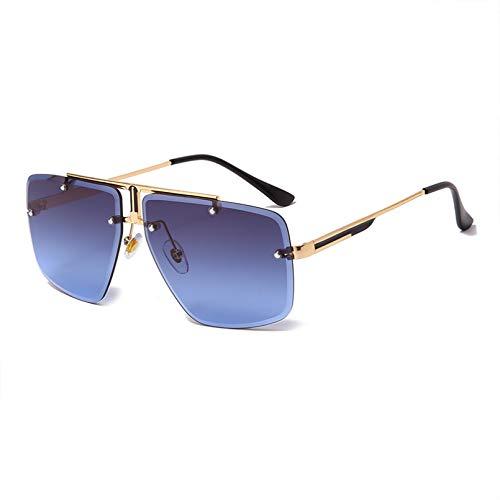 SXRAI Gafas de Sol para Hombre Gafas de Sol para Hombre Gafas de conducción para Hombre,C1