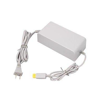 CI Type AC Adaptateur mural de remplacement pour console Nintendo Wii U