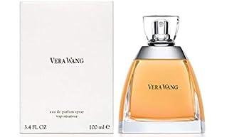 Vera Wang Eau De Parfum Spray 3.4 Ounces