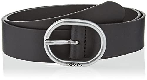 Levi's HERMOSILLA Cinturón, Regular Black para Mujer