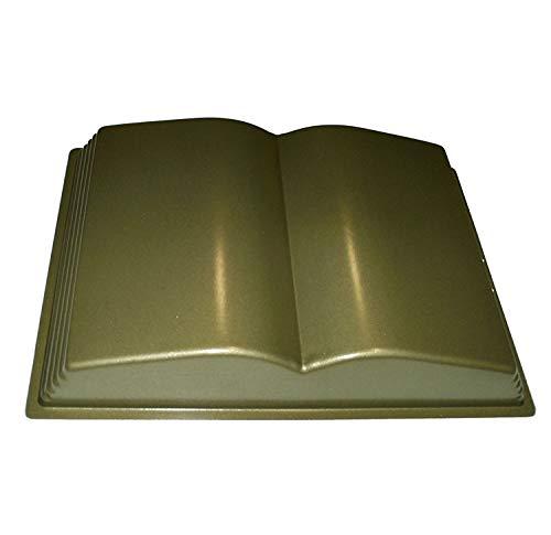Neustanlo® Backform antihaft inkl. Rezept (Buch/Bibel)
