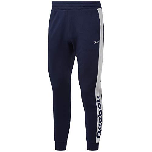 Reebok Pantalon Training Essentials Linear Logo