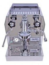 Giotto Premium Plus - Cafetera espresso