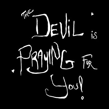 Pray4me (feat. GhostPup)