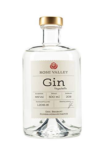 Rose Valley Gin Yirgacheffe
