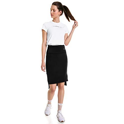 PUMA x Selena Gomez Women's Shirt, -puma White, L