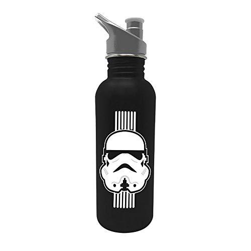 Star Wars- Botella cantimplora (Pyramid International 5050574259071)