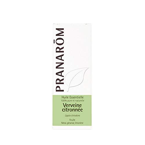 Pranarôm Huile Essentielle Verveine Citronnée (Lippia citriodora) 5 ml