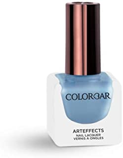 Colorbar Nail Lacquer with Keratin and Almond Oil, 12 ml Model (number/Name) 1331-Gummy Bear