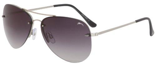 RELAX Damen Herren Sonnenbrille UV400 Schutz R2289A
