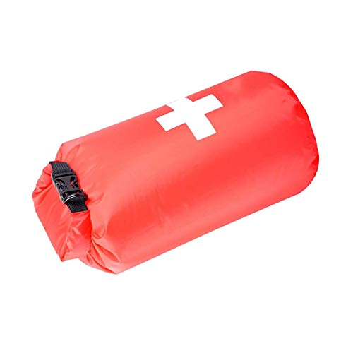 Dry Bag Waterproof First Aid Emergency Kit Travel Camping Hiking Kayaking 5L