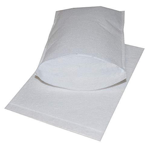 Gant de Toilette Non tissé 75 GR/m2 21x14,2cm / Lot de 3 Paquets de 50
