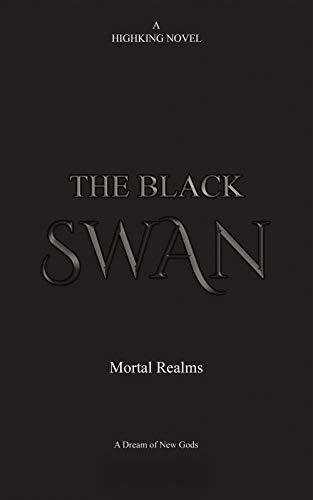 The Black Swan (The Realms Book 1) pdf epub