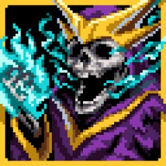 Idle and offline RPG gameplay with 2D pixel style. Crawl through endless and random dungeons. Fight against many different types of monsters and epic bosses. Upgrade and manage your party with many different choices of tactic. Collect gold, unlock an...